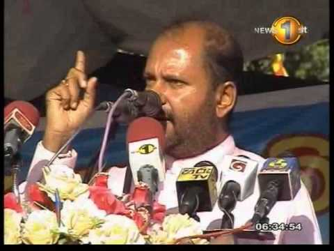 Sirasa Tv - Sirasa Breakfast news 28.05.2013 -6.30 am