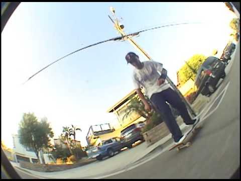 Robby Lorenzi skateXlazy