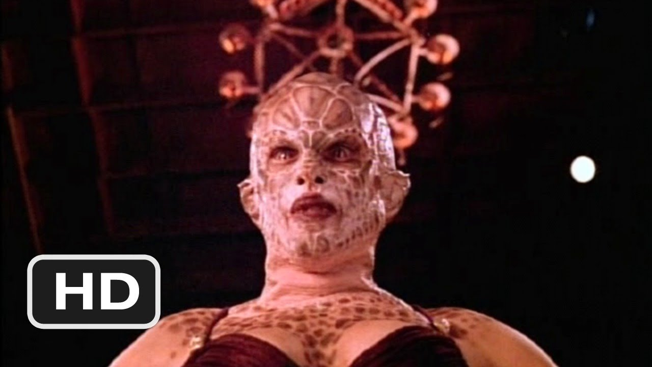 From Dusk Till Dawn Official Trailer  1 -  1996  Hd