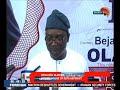 Lagos politics: former rep member speaks on party supremacy