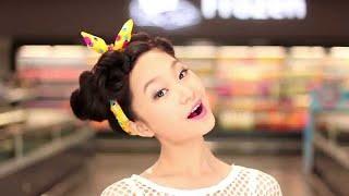 [Q-Genz 巧千金] 丰收的成果 — 新春十分嘉年华 2015 (Official MV)