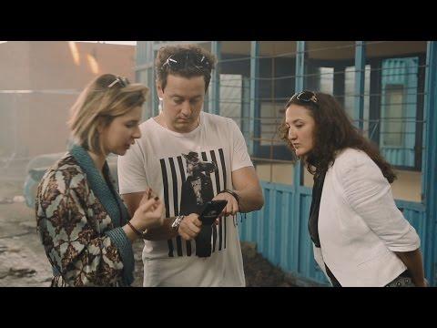 "BACKSTAGE со съемок клипа Стаса Ярушина ""Об этом"" (2016)"