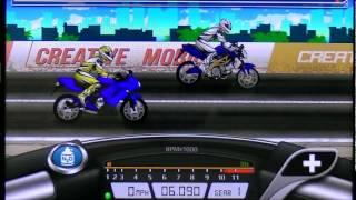 DR Bike Edition 6.082 LVL 1 Ninja 650