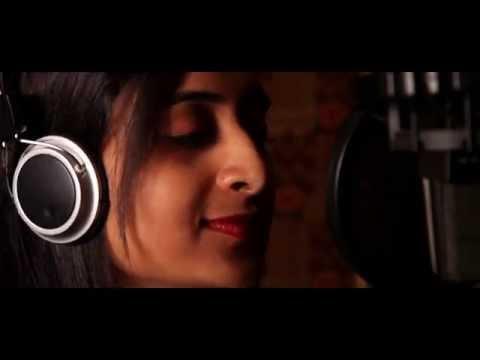 Jeena Jeena  Female Cover version By  Priya Menezes