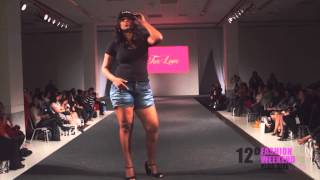 For Love - Verão 2016 - 12ª Fashion Weekend Plus Size