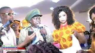 InterFace Gambia Akk Moussa Ngum