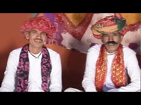 Rajasthani Katha - Veer Tejaji Part 5 - Bagdavat Party - Dev Ji Ri Varta - New Rajasthani Song video