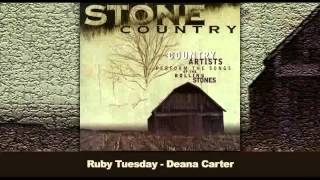 Watch Deana Carter Ruby Tuesday video