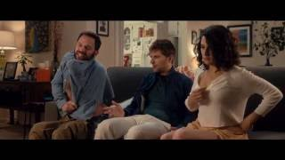 'My Blind Brother' (2016) Official Trailer | Nick Kroll, Adam Scott, Jenny Slate