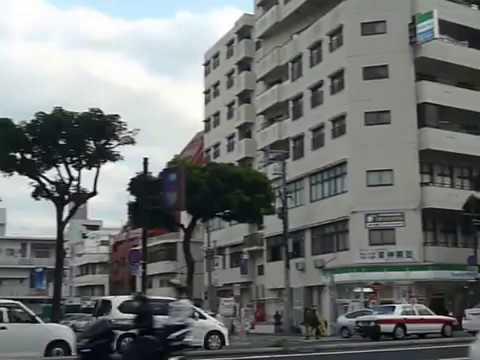 那覇市前島 2DK 6万円 マンション