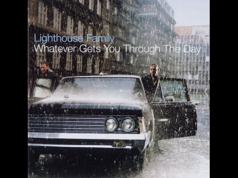 Lighthouse Family - Happy