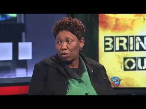 Angie backs Nigeria over missing girls