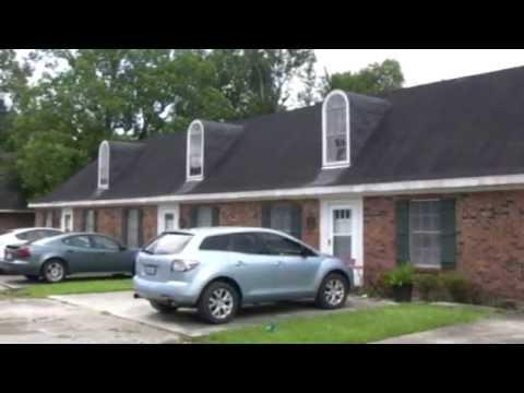 Apartment in Thibodaux LA - #5 Oakley Court - MK Rental (985) 449-4100 thumbnail