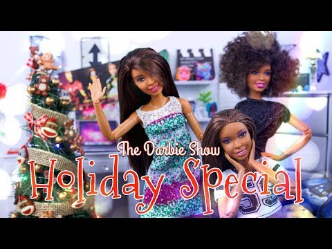 The Darbie Show: Holiday Special 2017