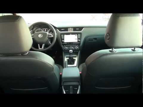 Skoda Octavia (2013) Testbericht - AutoScout24