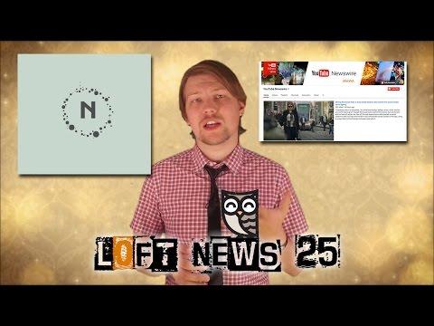 LoftNews #25 - Nemale