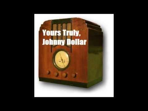 Roland Burrell - Johnny Dollar