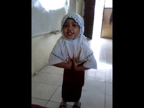 Anak SD pandai Dance