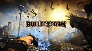 Полное видео прохождение игры bulletstorm