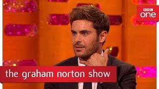 Download lagu When Michael Jackson called Zac Efron - The Graham Norton Show: 2017 - BBC One gratis