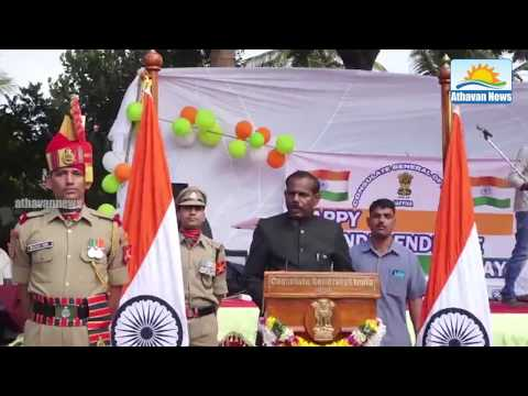 India independence day celebration in Jaffna