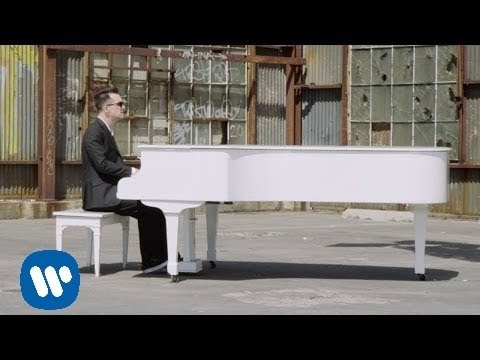 Panic At The Disco - This Is Gospel Piano Version