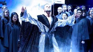 Top 5 Best WWE Theme Songs!