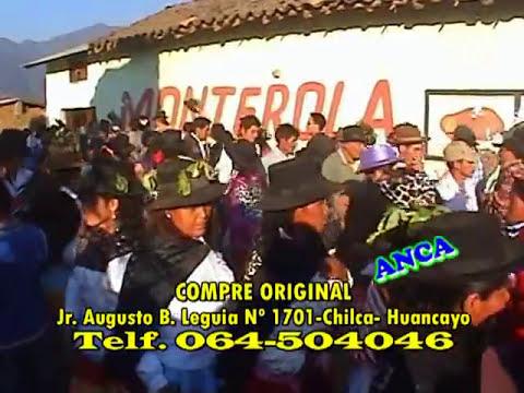santiago huachocolpa 2010 centro Anca Producciones