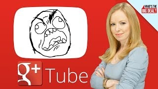 Is Google+ Screwing YouTube Users?
