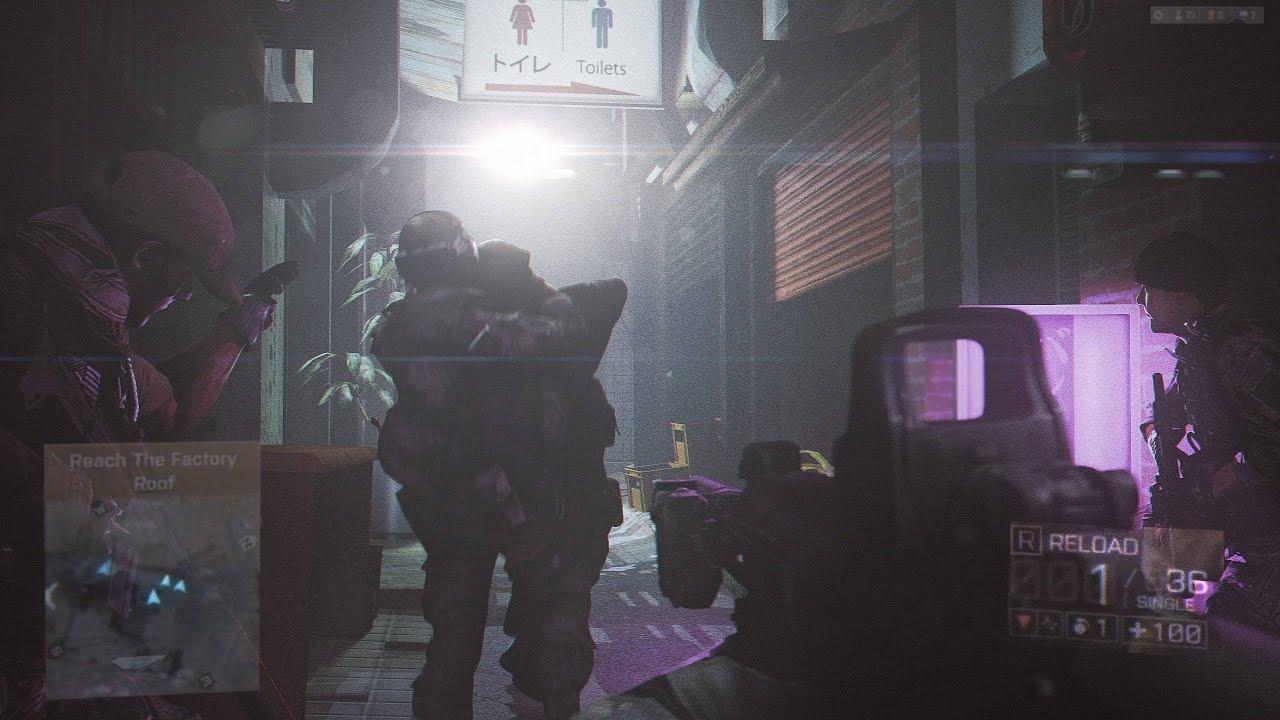 Leaked DLC Names: Naval Strike, Dragons