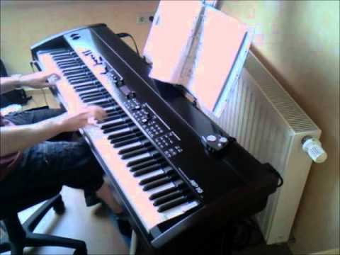 Soul Bossa Nova - Quincy Jones (piano Cover) video