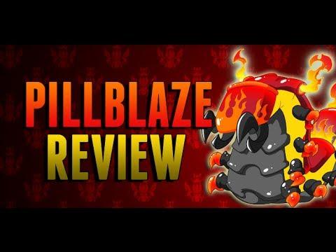 Pillblaze Review - Miscrits SK