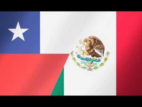 ADN Radio Chile 91.7 - Chile 3 - Mexico 3 (Fase de Grupos Copa America Chile 2015)