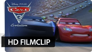 CARS 3: Evolution - Filmclip: Die neue Generation // Bald im Kino | Disney•Pixar HD