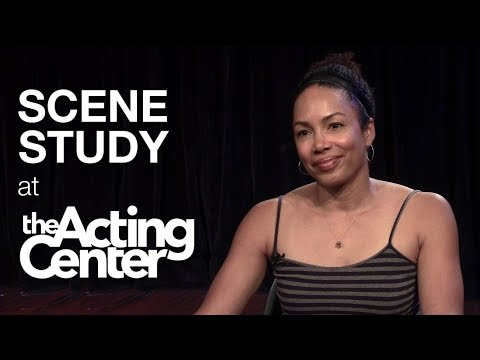 Acting Classes Los Angeles - Ingrid Rogers Talks About The Acting Center