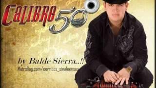 Calibre 50 Video - Calibre 50 (2010) - Plebada Alterada & Escolta Personal