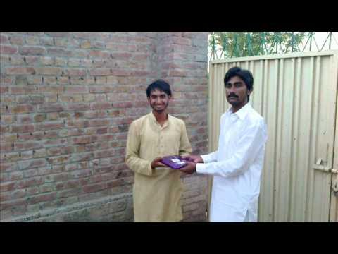 Rana Zafer Toba Tek Singh Ye Pal Yad Aye Ge .by Sheraz Kainth 03016510137 video