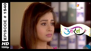 Uttaran - ???? - 5th January 2015 - Full Episode (HD)