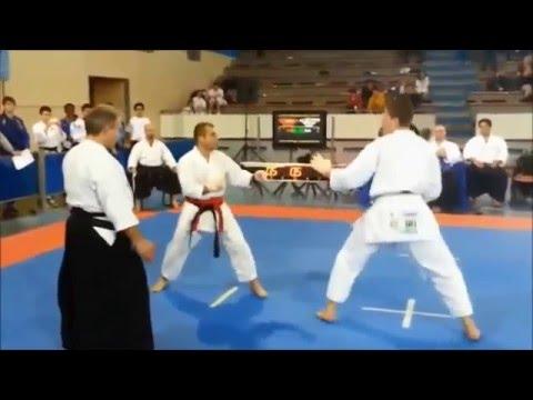 European Fudokan Karate Championship 2014   Galati Romania