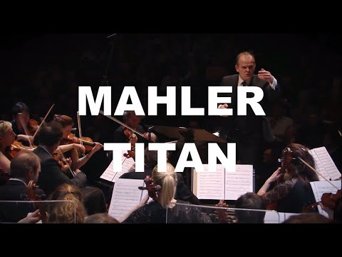 "Thumbnail of Mahler: ""Titan"" - recording the original version of Symphony no.1"