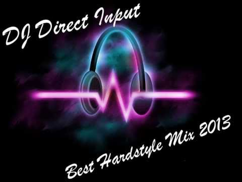 DJ Direct Input - Best Hardstyle Mix 2013