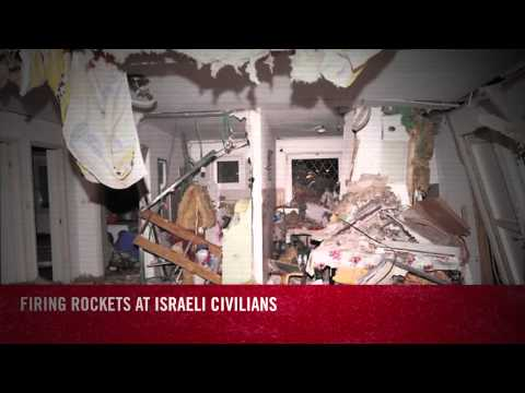 Operation Protective Edge: Hamas Violates International Law