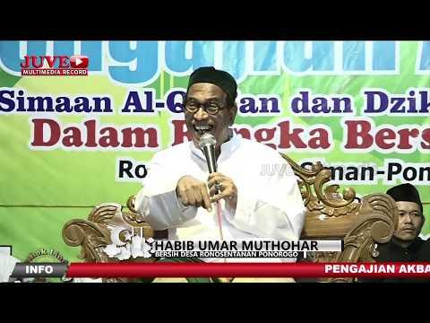 Download  PENGAJIAN AKBAR HABIB UMAR MUTHOHAR PONOROGO Gratis, download lagu terbaru