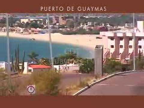 Puerto de Guaymas version Tours