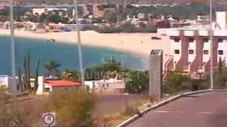 Puerto de Guaymas version Tours