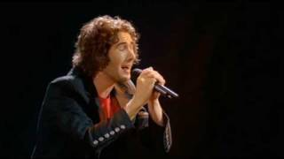 Клип Josh Groban - You Are Loved (live)