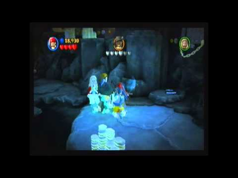 Wii- Pirates of the caribbean- Defeating captain barbossa!!!- 6