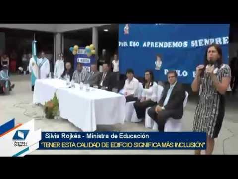 """Programa """"Más Escuelas"""""""
