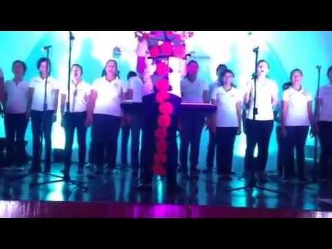cielito lindo - coro juvenil acapulco