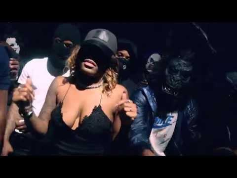 B1 Vuitton feat MGM - Tek Tek [Music Video] @B1_Vuitton @Mattgot_money   Link Up TV